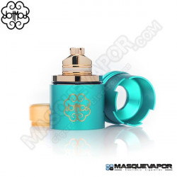 DOTRDA 24MM BF DOTMOD TIFFANY BLUE