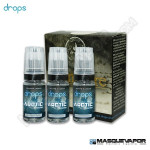 ARCTIC ATTRACTION DROPS ELIQUIDS TPD 3X10ML 0MG