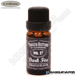 TOBACCO BASTARD 17 FLAVOR 10ML FLAVORMONKS