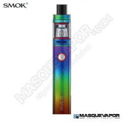 SMOK KIT STICK V8 BABY 2ML TPD READY RAINBOW