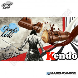 KENDO FLAVOR 10ML CLOUDS OF LOLO