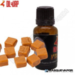 CARAMELO FLAVOR 10ML OIL4VAP