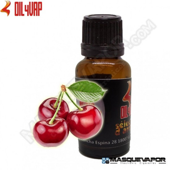CEREZA FLAVOR 10ML OIL4VAP