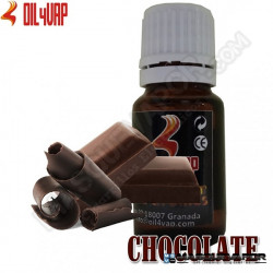 CHOCOLATE FLAVOR 10ML OIL4VAP