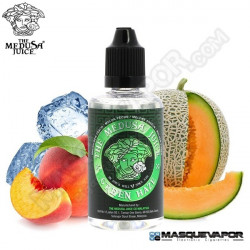 GREEN HAZE MEDUSA JUICE TPD 50ML 0MG