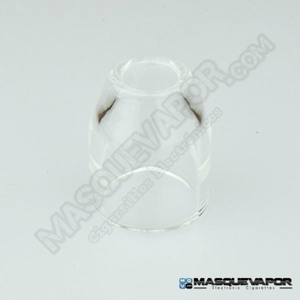 BULLET CAP TRINITY GLASS TANKS PETRI 22MM RDA