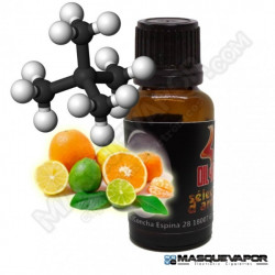 CITRUS PUNCH MOLECULA 10ML OIL4VAP