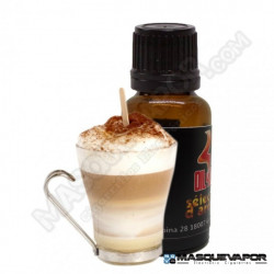 CAPUCCINO FLAVOR 10ML OIL4VAP