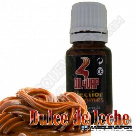 DULCE DE LECHE V2 FLAVOR 10ML OIL4VAP