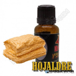 HOJALDRE FLAVOR 10ML OIL4VAP