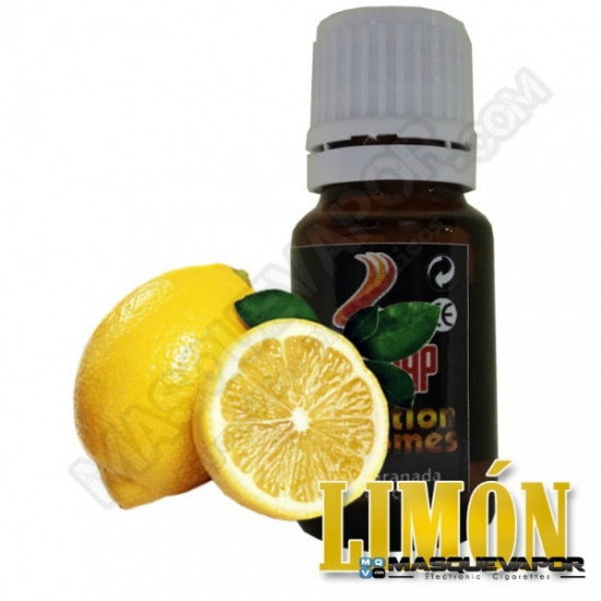 LIMON FLAVOR 10ML OIL4VAP