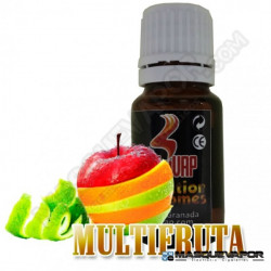 MULTIFRUTA FLAVOR 10ML OIL4VAP