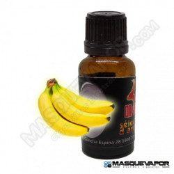 PLATANO GOMINOLA FLAVOR 10ML OIL4VAP