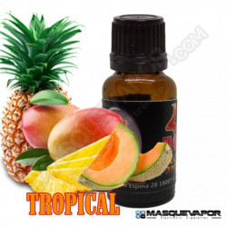 TROPICAL FLAVOR 10ML OIL4VAP