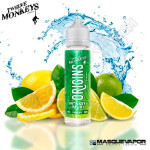 LEMUR TWELVE MONKEYS ORIGINS TPD 50ML 0MG