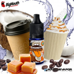 COCONUT MACCHIATO BIG MOUTH CONCENTRATE 10ML