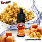 SALTED CARAMEL POPCORN BIG MOUTH CONCENTRATE 10ML