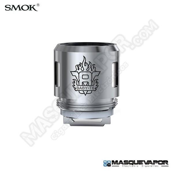 SMOK V8 BABY T6 COIL SMOK TFV8 BABY