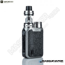 VAPORESSO SWAG FULL KIT TPD 2ML SILVER