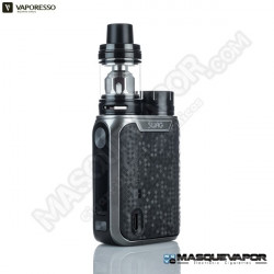 VAPORESSO SWAG FULL KIT TPD 2ML BLACK
