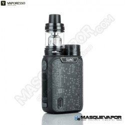 VAPORESSO SWAG FULL KIT TPD 2ML MATTE BLACK