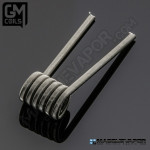 FUSED CLAPTON 26N 0.40OHM GM COILS