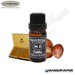 TOBACCO BASTARD 13 FLAVOR 10ML FLAVORMONKS