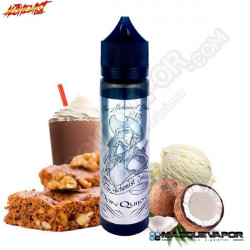 DON QUIJOTE THE ALCHEMIST JUICE TPD 50ML 0MG