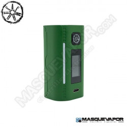 ASMODUS LUSTRO 200W BOX MOD ARMY GREEN