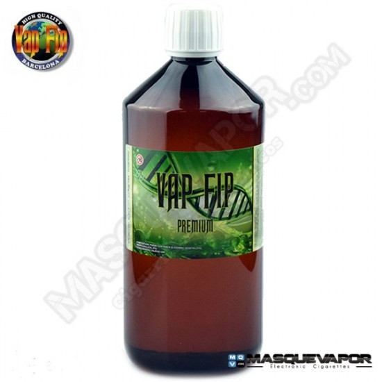 BASE VAP FIP PREMIUM 1000ML 20PG/80VG 0MG