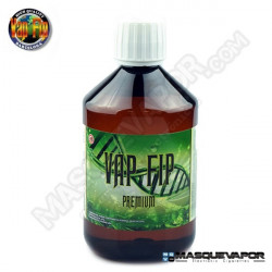 BASE VAP FIP 500ML 20PG/80VG 0MG