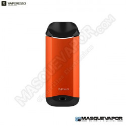 NEXUS AIO KIT 650MHA VAPORESSO ORANGE