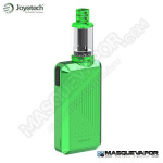 BATPACK KIT TPD 2ML JOYETECH GREEN