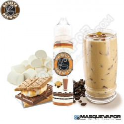 S'MORES MOCHA BREEZE BARISTA BREW CO 50ML TPD 0MG