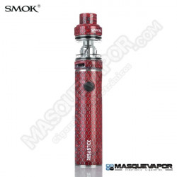 RESA STICK STARTER KIT TPD 2ML SMOK RED