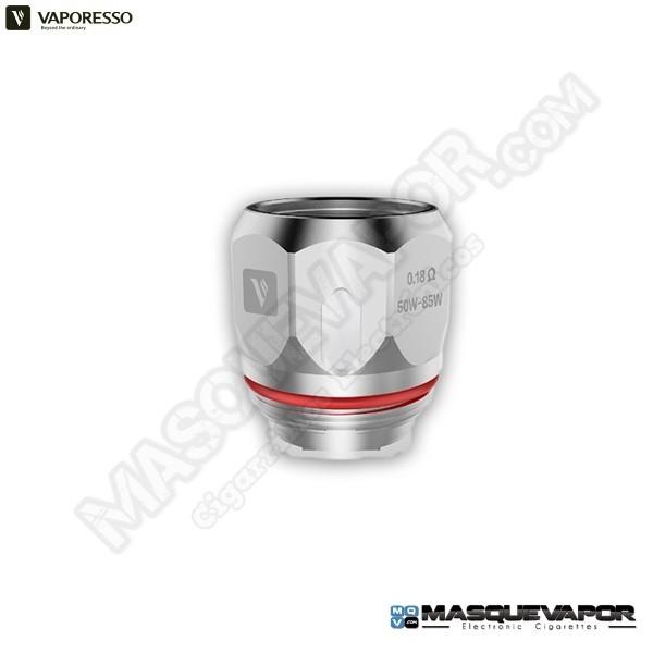 VAPORESSO GT MESH 0.18OHM CASCADE TANK COIL