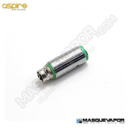 1 X RESISTENCIA ASPIRE BREEZE 2 1.0 OHM