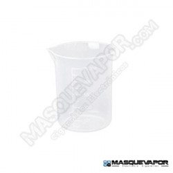 BEAKER WITH RELIEF 250ML