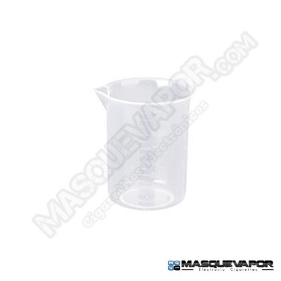 VASO DE PRECIPITADO CON RELIEVE 100ML