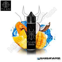 BEETLE THE ARK ELIQUIDS 50ML TPD 0MG