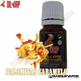 PALOMITAS DE CARAMELO FLAVOR 10ML OIL4VAP