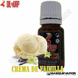 CREMA DE VAINILLA FLAVOR 10ML OIL4VAP