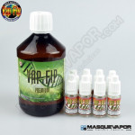 PACK BASE VAPFIP TPD 500ML 20PG/80VG 3MG