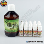 PACK BASE VAPFIP TPD 500ML 50PG/50VG 6MG