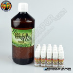 PACK BASE VAPFIP TPD 1000ML 20PG/80VG 3MG