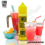 PINK PUNCH LEMONADE LEMON TWIST 50ML TPD 0MG
