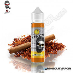 ANKARA 3BACCOS 50ML TPD 0MG