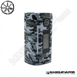ASMODUS LUSTRO 200W BOX MOD CAMO LIGHT