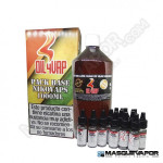 PACK BASE OIL4VAP TPD 1L 20PG/80VG 1.5MG