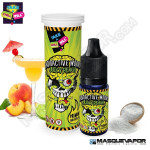 RADIOACTIVE WORMS JIUCY PEACH CHILL PILL 10ML